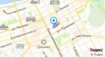 Магазин алкогольной продукции Адвокат на карте