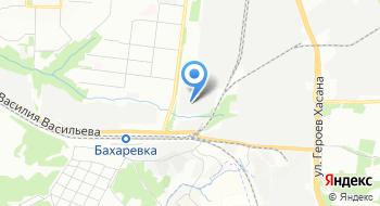 Надувные лодки Пермь на карте