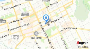 Региональный Офис МейТан на карте