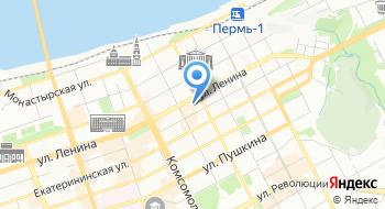 Элар на карте
