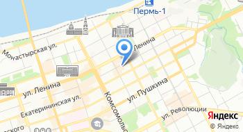 Александровы погреба на карте