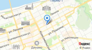 МКУ Содержание объектов инженерной инфраструктуры на карте