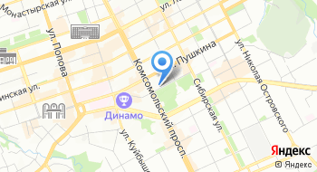СтеклоВитраж на карте