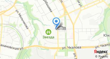 КПК Финанс Капитал на карте