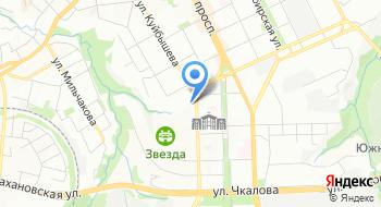 Композит строй на карте