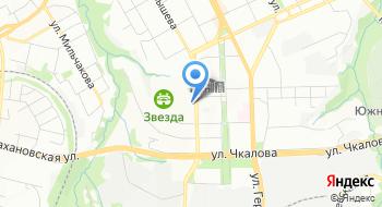 Ремма Северный Урал на карте