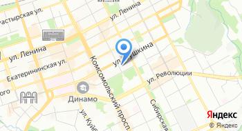 Image Hall на карте