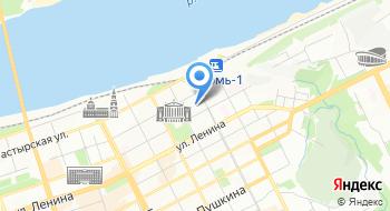 Консалт-Профи на карте