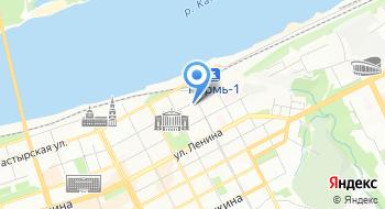Мега Ресурс на карте
