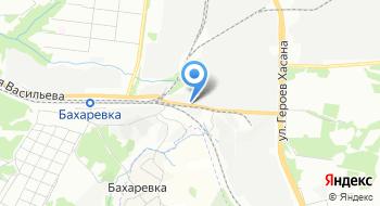Представительство Теплоруссия в Перми на карте