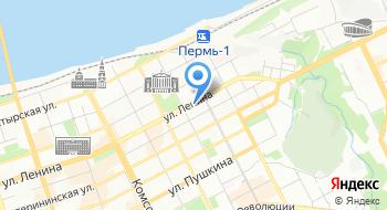 Альбион на карте