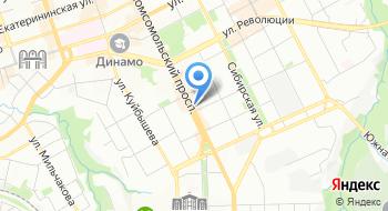 Авторская мастерская Ильи Галиулина на карте