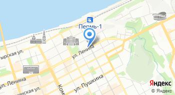 Декор Центр на карте