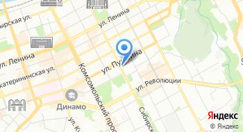 Агрофирма Усадьба на карте