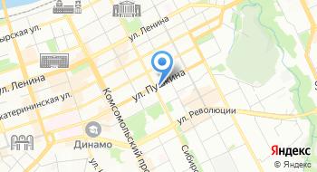 Пермский государственный гуманитарно-педагогический университет Отдел дополнительного профессионального образования на карте