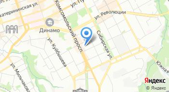 Мастерская Baumhouse на карте