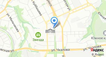 ФКУ Главное бюро медико-социальной экспертизы по Пермскому краю Минтруда России на карте