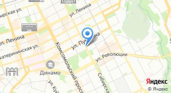 ПК-Деревообработка на карте