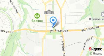 Авиком-пм на карте