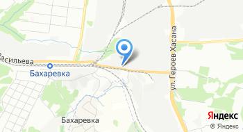 Представительство Насос-Импорт в Перми на карте
