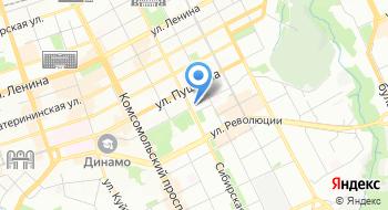 Iq 007 на карте