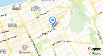 Музыкальный магазин Квинто на карте