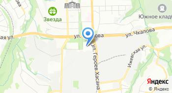 Проектно-конструкторский центр Авипром на карте