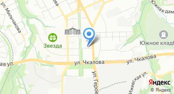 Городская клиническая больница №7 Родильный дом на карте