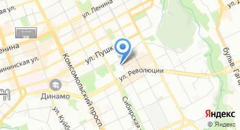 Центр Керамической Плитки, филиал на карте