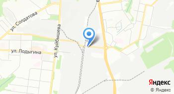 Интернет-магазин Купи в Перми на карте