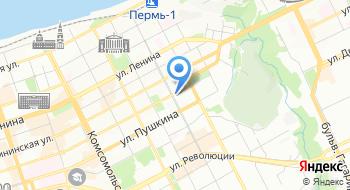 Fly-Fishers на карте