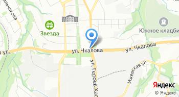 Сервисный центр обслуживания техники Outsource на карте