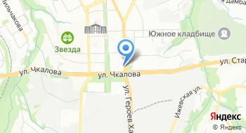 Комиссионный магазин ТехноСити на карте