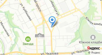 Теплопрофи-Сервис на карте