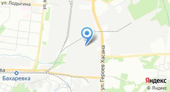 Астрон-Сварка на карте