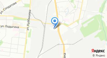 РосТайл на карте