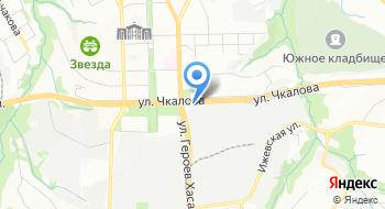 АвтоДоки на карте