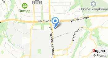 ИнтерПром на карте