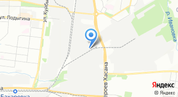 Строй-комплект-сервис на карте