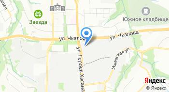 Толщиномеры Пермь на карте