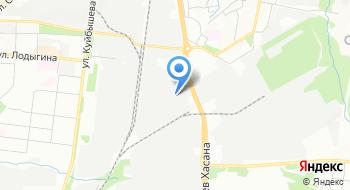 АвиаПромСталь на карте