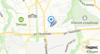 Центр Йоги и Танца По-Солонь на карте