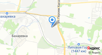 Пермский вино-водочный завод Уралалко на карте