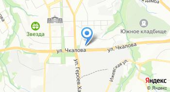 Агентство недвижимости Ларец на карте