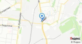 Av-To на карте