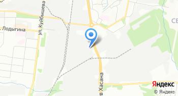 ЭкоПром на карте