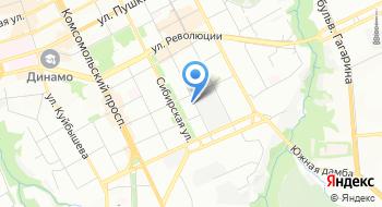 Консалтинг-Сервис на карте