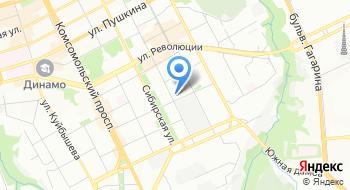 Техимпорт Офис на карте