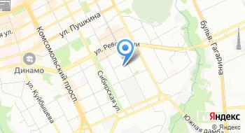 Начальная школа бизнеса Сергея Гершанока Старт на карте