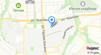 Автотехнологии59 на карте